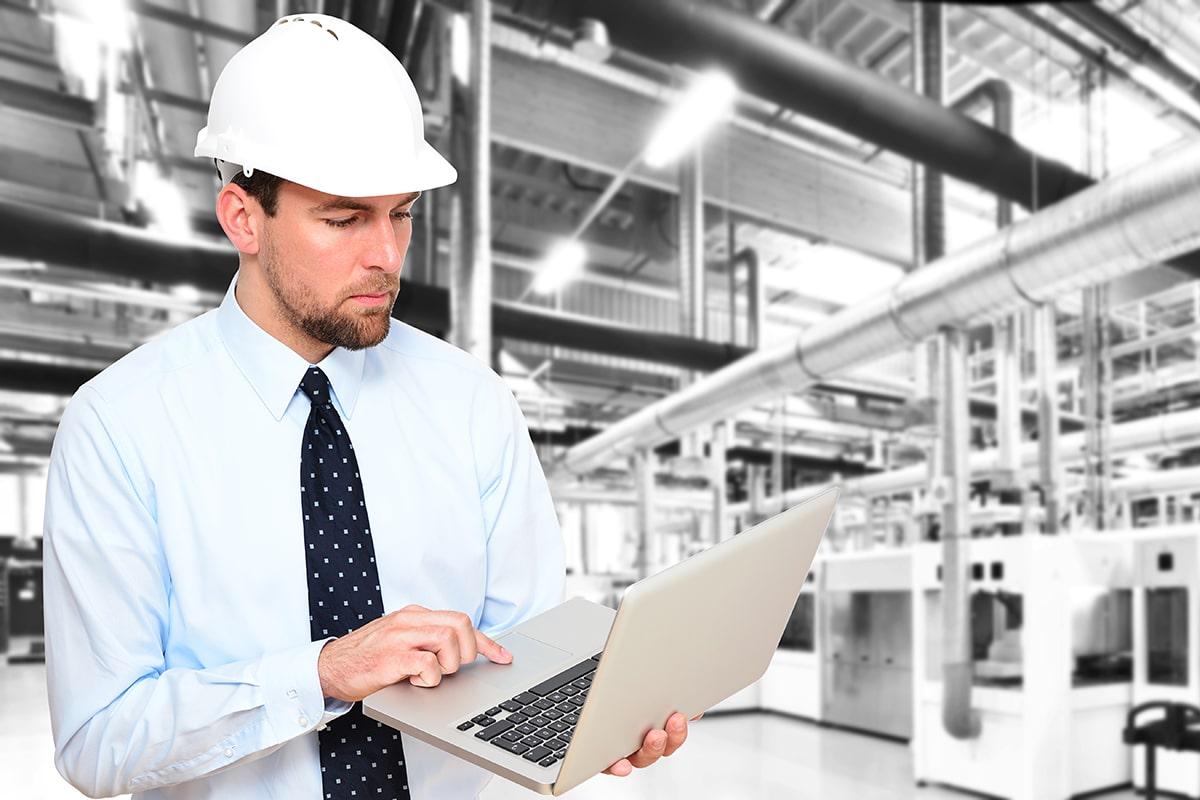Qualitaetsingenieur Resident Engineer