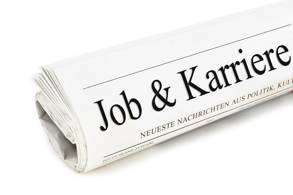 Karriere bei Peritum GmbH
