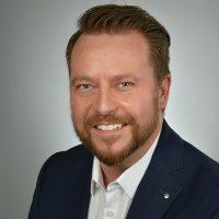 Geschäftsführer Sascha Kröner